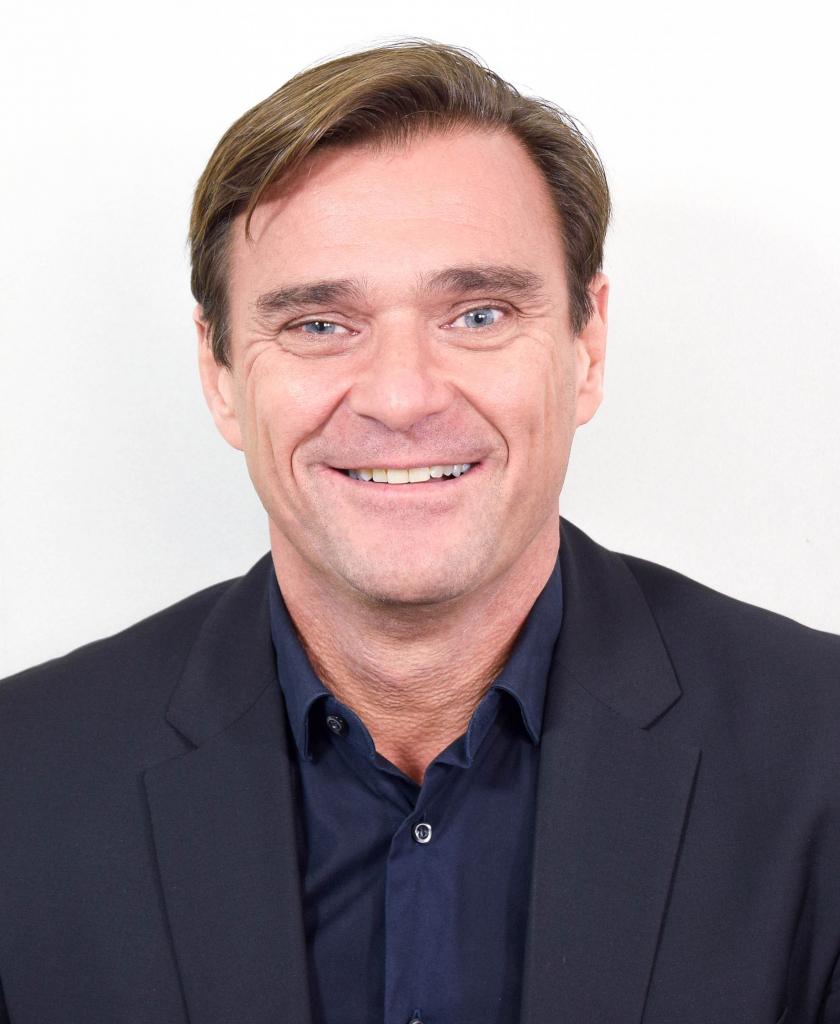 Xavier BAILO